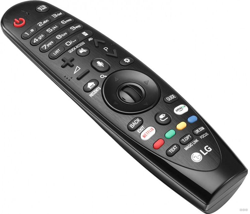 СМАРТ-пульт для телевизора LG: зачем он нужен, как подключить?