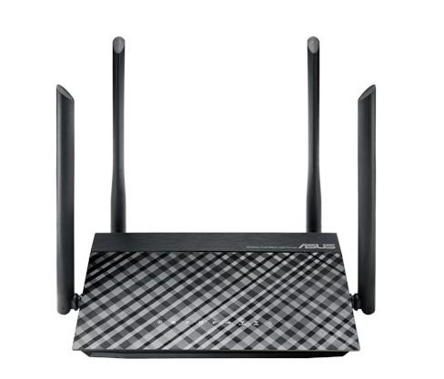 Как настроить повторитель Wi-Fi ASUS: на примере RP-N12 и RT-N12+