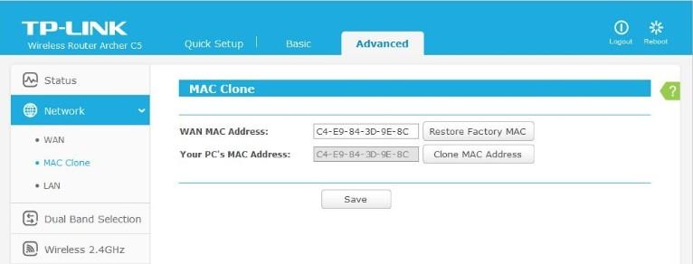 Настройка TP-Link TL-MR3420 + полное руководство на русском в PDF