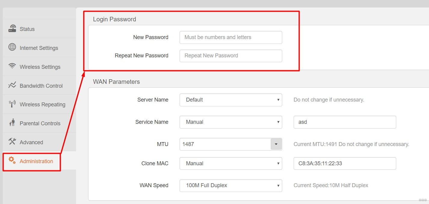 Как поменять пароль на Wi-Fi роутер Tenda: мой опыт и консультации