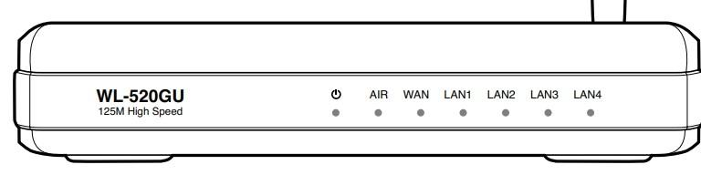 Как настроить роутер ASUS WL-520gU: полная пошаговая инструкция