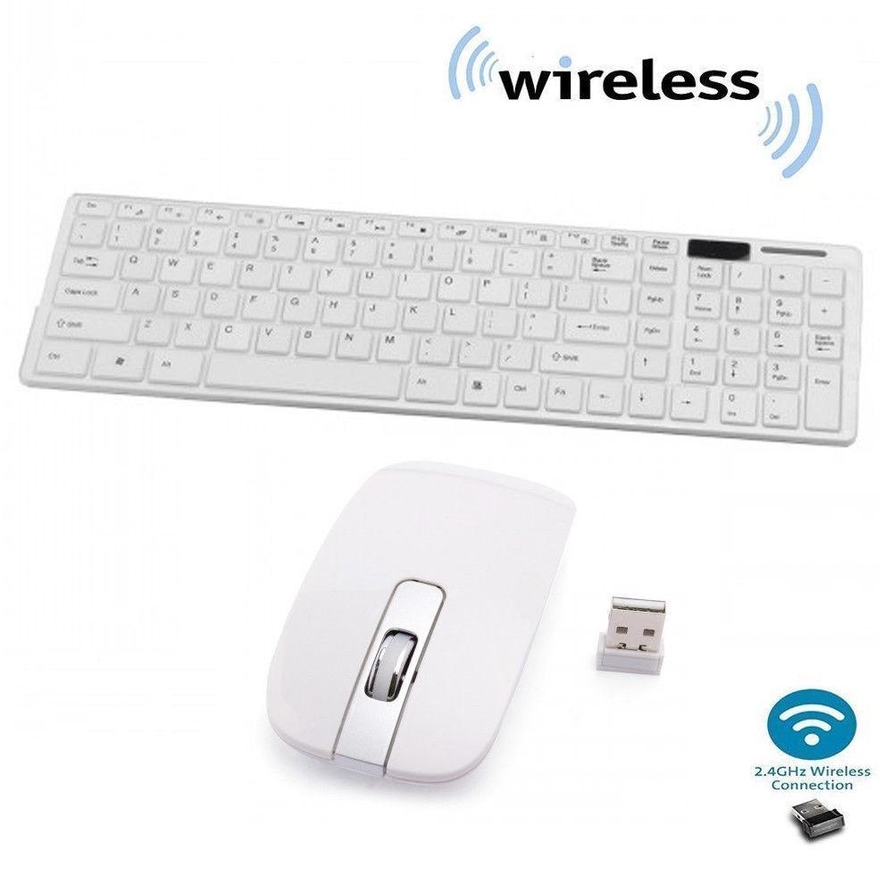 Wi-Fi клавиатура для компьютера: как работает и сколько стоит