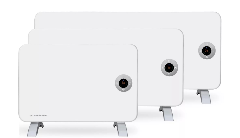 Обогреватель с Wi-Fi: электрический конвектор или керамический тепловентилятор