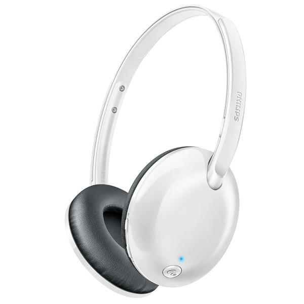 Небольшой обзор беспроводных Bluetooth-наушников Philips