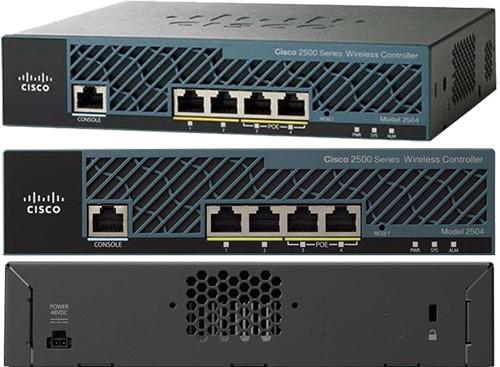 Wi-Fi контроллер точек доступа: модели Cisco и подпольный самопал