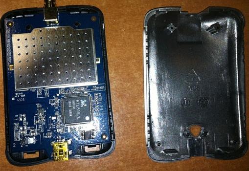 Wi-Fi адаптер ALFA AWUS036H и другие модели