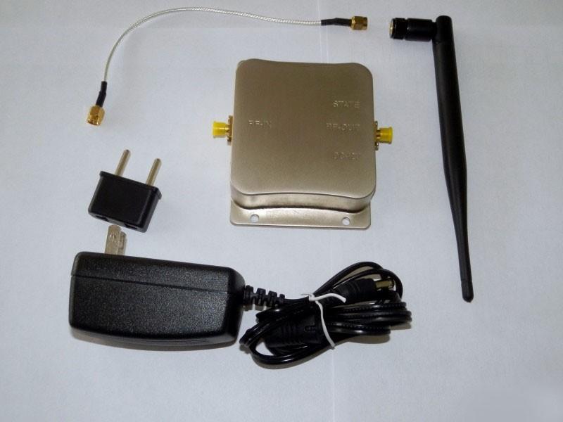 Wi-Fi бустер и другие варианты усиления беспроводного сигнала