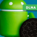 DLNA для Android