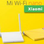 Xiaomi Nano Router