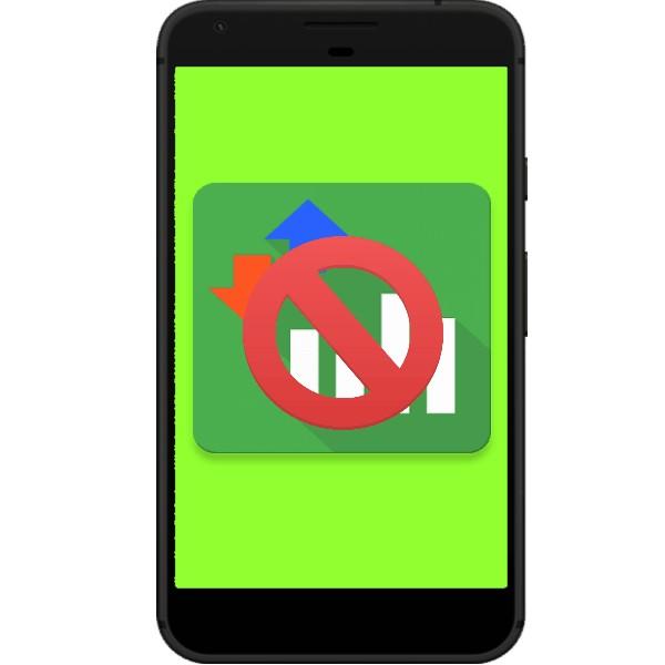На телефоне Android нет мобильного интернета: причины и решения