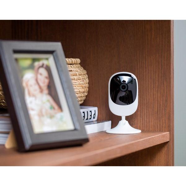 Обзор Wi-Fi HD видеокамеры DS 2CD-VC1W: описание и подключение