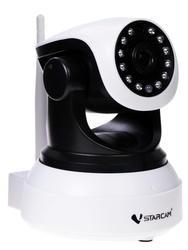 7 Wi-Fi камер видеонаблюдения с датчиком движения: наш ТОП