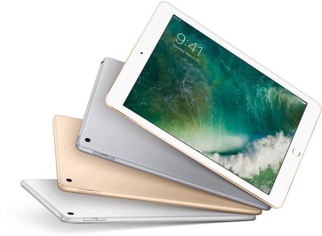 Краткий обзор планшета Apple iPad 128 GB Wi-Fi Cellular