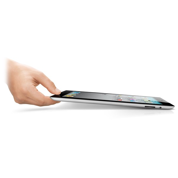 Обзор планшета Apple iPad 2 16 GB Wi-Fi от WiFiGid