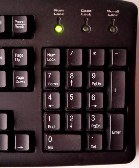 Нет видеосигнала на мониторе: решения от простых к сложным