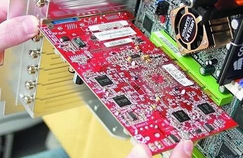 Установка сетевой карты на компьютер и ноутбук: от подключения до скачивания драйверов