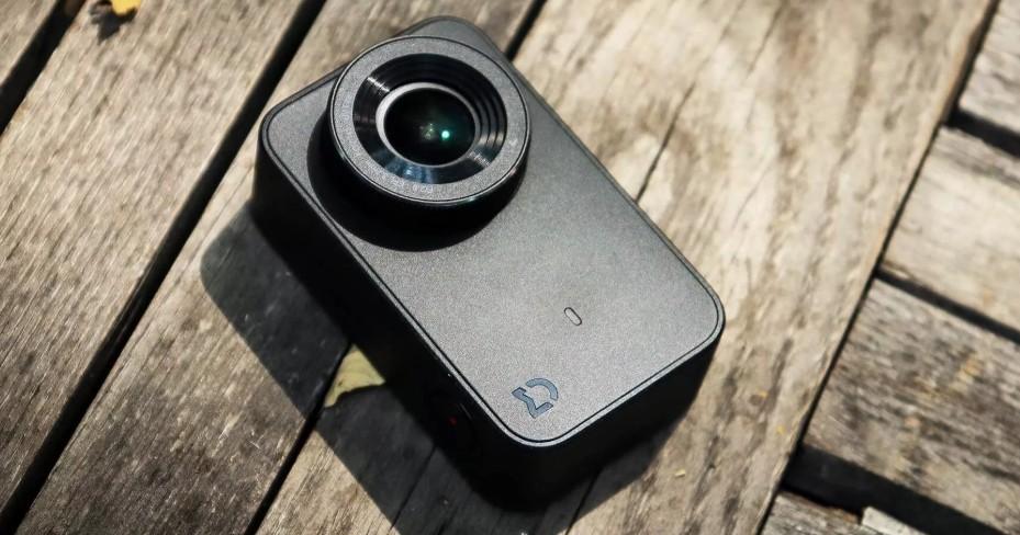 Экшн камеры с Wi-Fi: обзор лучших 5 моделей на текущий день