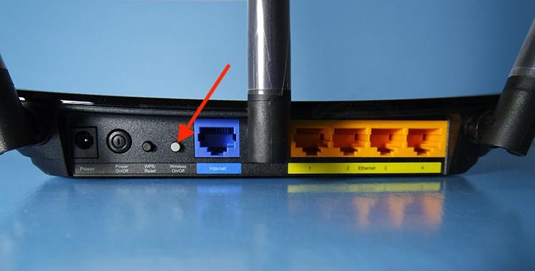 Что делать, если на роутере не горит значок Wi-Fi (WLAN)?