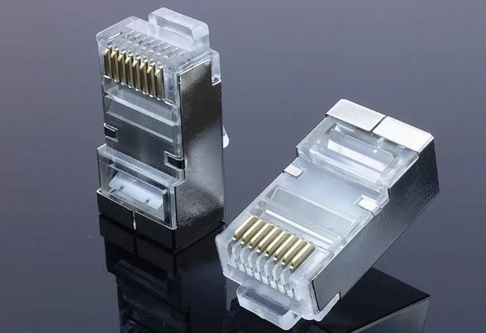 Ethernet RJ45 и LAN - что это такое и для чего нужно?
