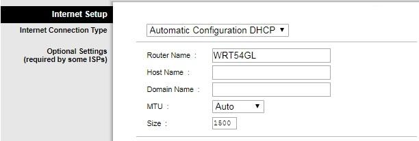 Как подключить и настроить Wi-Fi роутер Linksys WRT54GL: полная инструкция