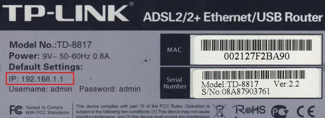 Как узнать свой IP адрес модема: все способы