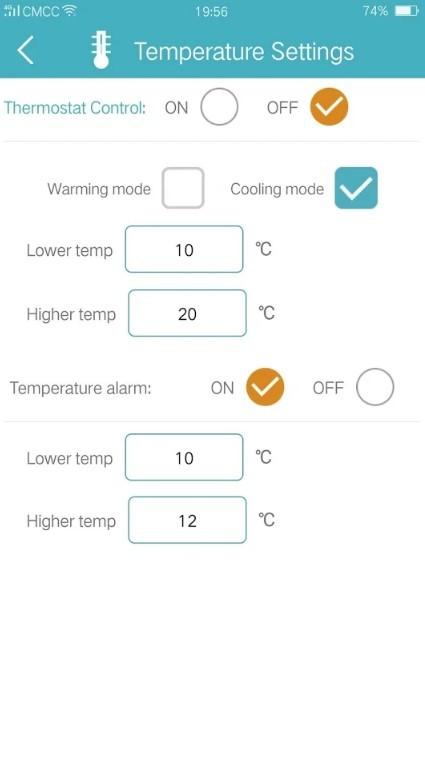 Обзор Wi-Fi розетки с термостатом SimPal-W230