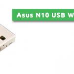 Asus N10 USB Wi-Fi адаптер