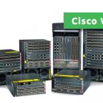 Cisco Wi-Fi роутер