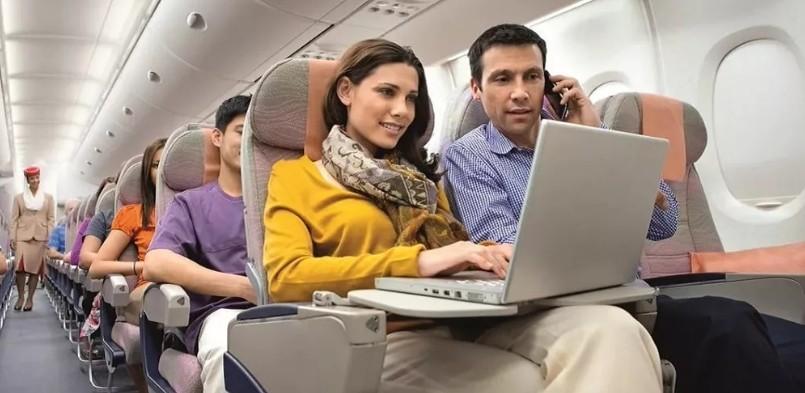 Новый интернет в поезда, самолеты и автомобили по всей России