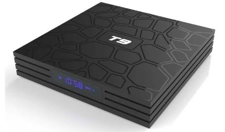 Мнение о приставке DGMEDIA T9 4GB/64GB WITH BLUETOOTH 4690