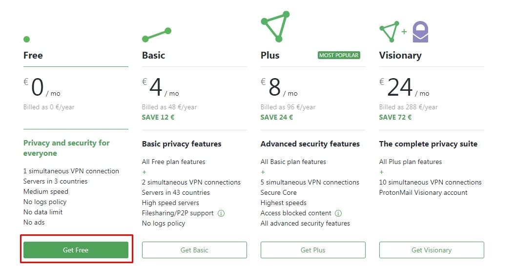 Лучшие бесплатные VPN для компьютера без ограничений и регистрации