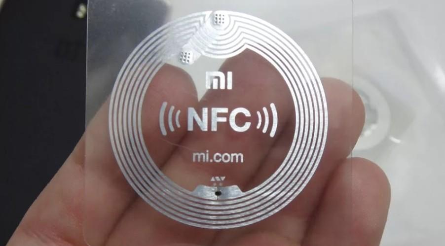 Модуль у телефонов Xiaomi