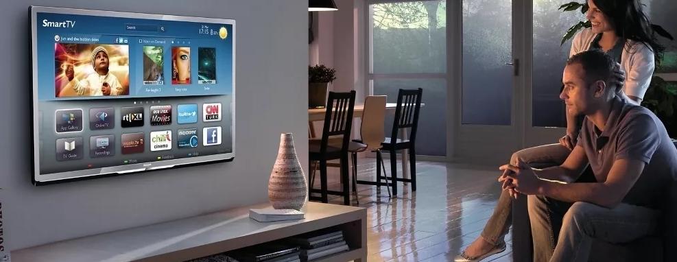 Как сделать из простого телевизора Smart TV своими руками