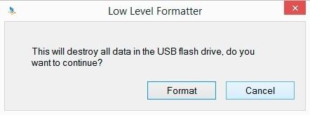 Как снять защиту для записи с флешки, если она заблокирована?