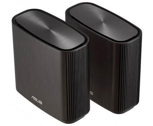 ASUS анонсировали два роутера нового поколения ZenWiFi