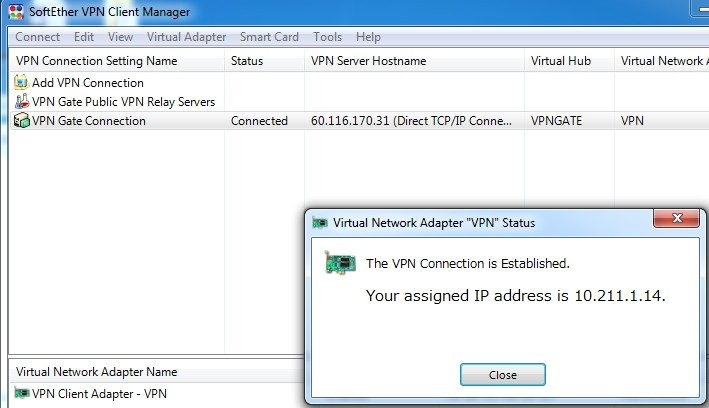 Лучшие бесплатные VPN программы для компьютера и ноутбука с Windows