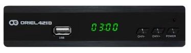 Настройка и подключение цифровых каналов на телевизоре