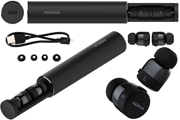 Nokia True Wireless Earbuds V2 BH-705