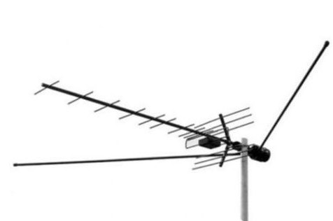 Как настроить цифровое телевидение через приставку DVB-T2 на 20 каналов