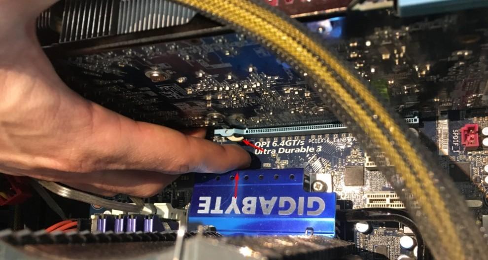 Код ошибки 43 на видеокарте Nvidia и AMD Radeon: решение проблемы с драйвером