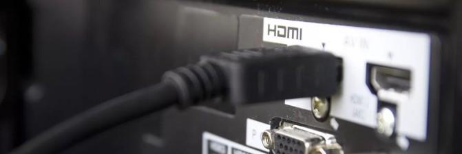Как подключить к компьютеру телевизор: через кабель, Wi-Fi, Bluetooth