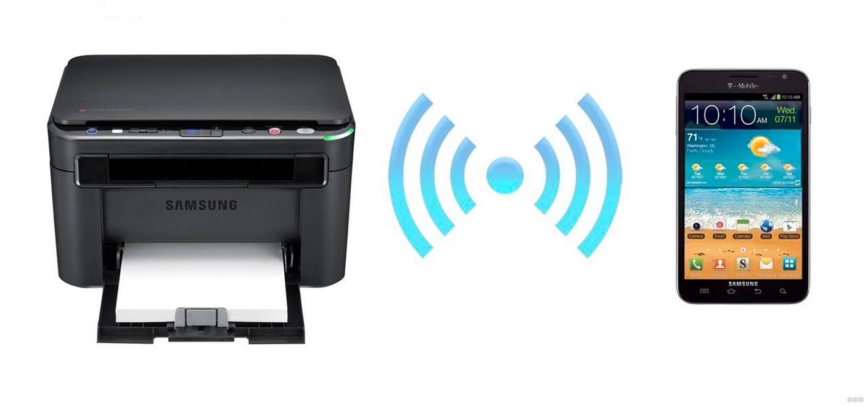 Как распечатать документ с телефона на принтере: от подключения до устранения неполадок