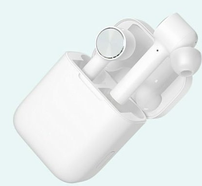 Xiaomi Air Mi TW Earphones белые