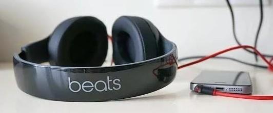 Зарядка наушников Beats