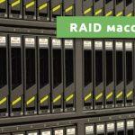 RAID массивы дисков