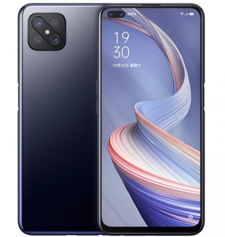 OPPO представила новый смартфон с поддержкой 5G за 310$