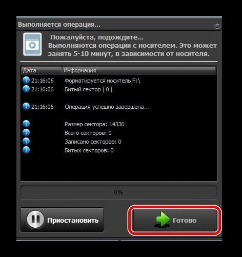 Карта микро-SD не форматируется: что делать и как реанимировать карточку