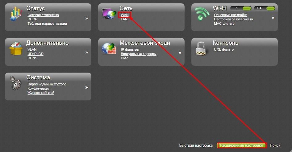 Что такое MTU и как установить оптимальный размер пакета в роутере?