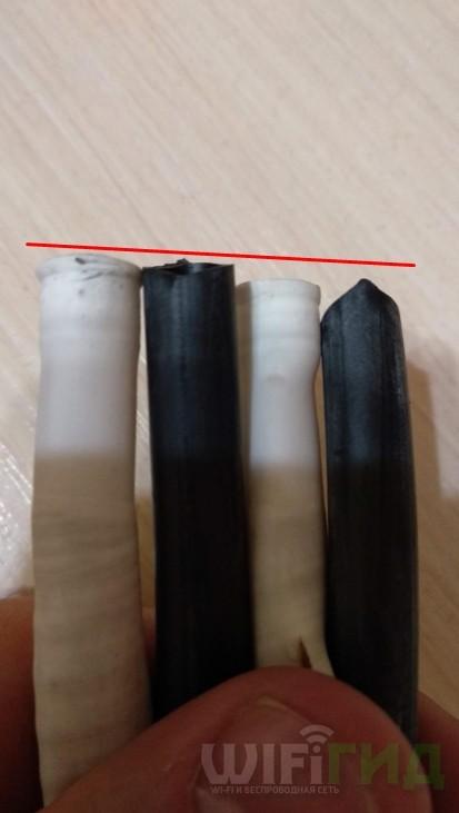 Ремонтируем душевой шланг с Бородачом: из IT в сантехнику