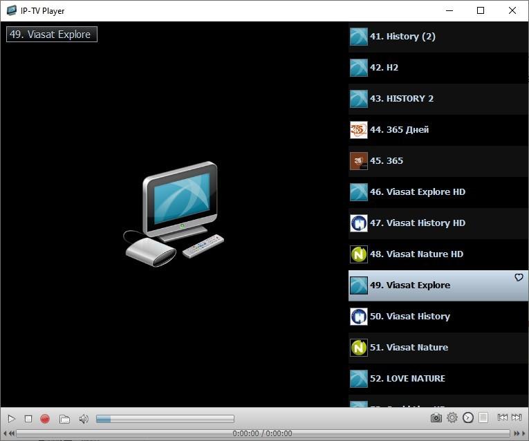 Приложения для просмотра ТВ-онлайн на компьютере: лучшие 7 программ по версии WiFiGid